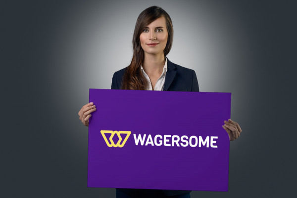 Sample branding #2 for Wagersome