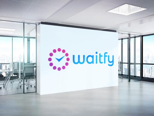 Sample branding #3 for Waitfy