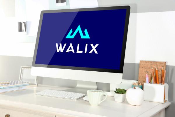 Sample branding #1 for Walix