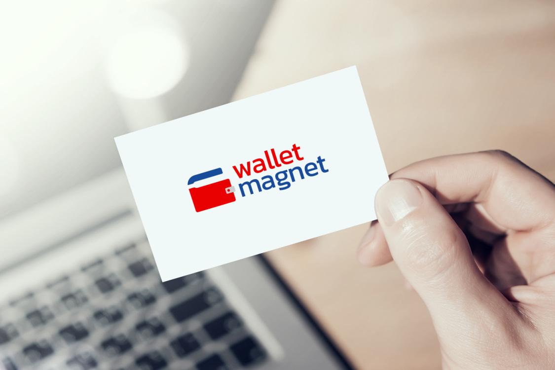 Sample branding #1 for Walletmagnet