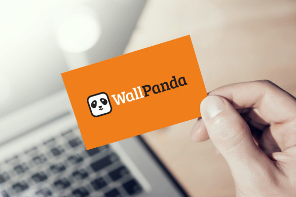 Sample branding #2 for Wallpanda