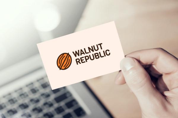 Sample branding #2 for Walnutrepublic