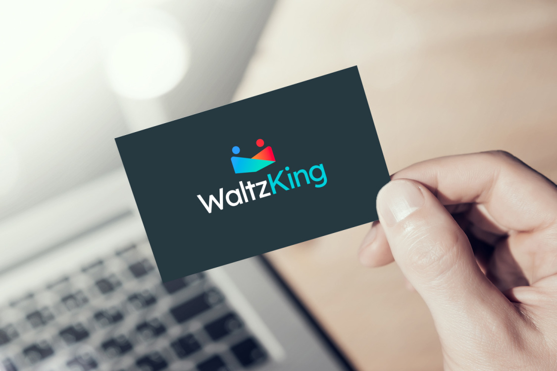 Sample branding #2 for Waltzking