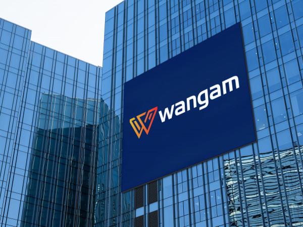 Sample branding #3 for Wangam