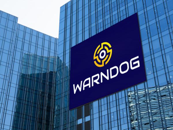 Sample branding #2 for Warndog