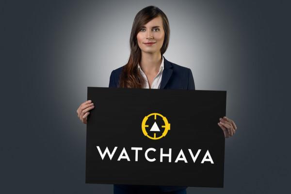 Sample branding #1 for Watchava