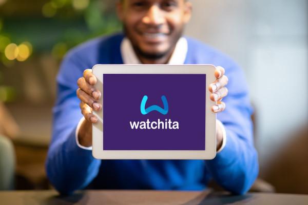 Sample branding #3 for Watchita
