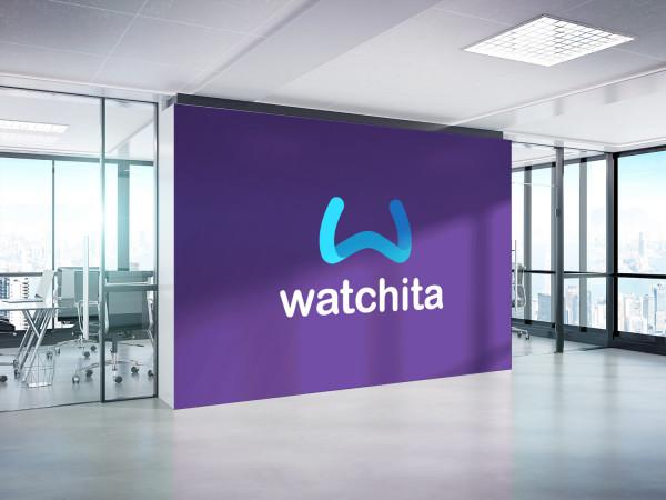 Sample branding #2 for Watchita