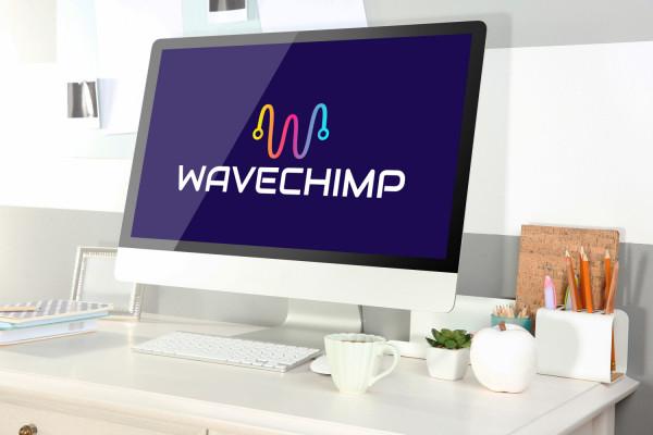 Sample branding #3 for Wavechimp