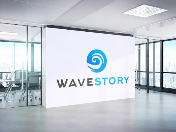 Sample branding #2 for Wavestory