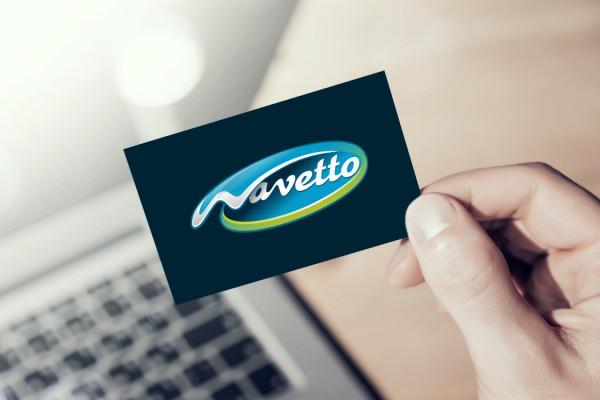 Sample branding #1 for Wavetto