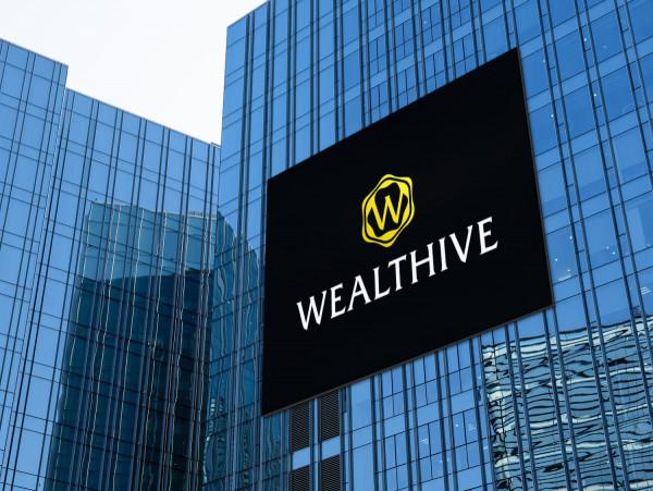 Sample branding #1 for Wealthive