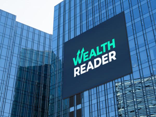 Sample branding #1 for Wealthreader