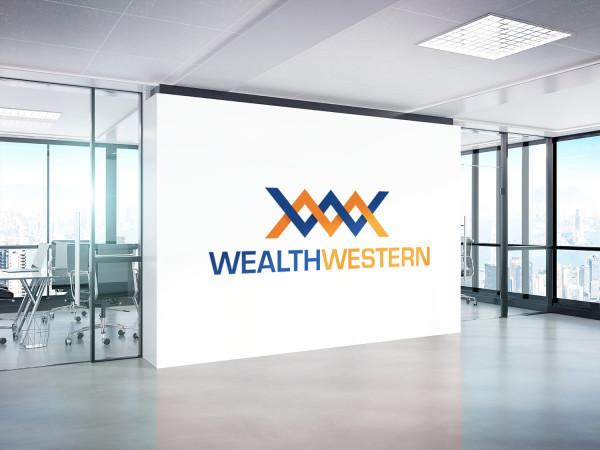 Sample branding #2 for Wealthwestern