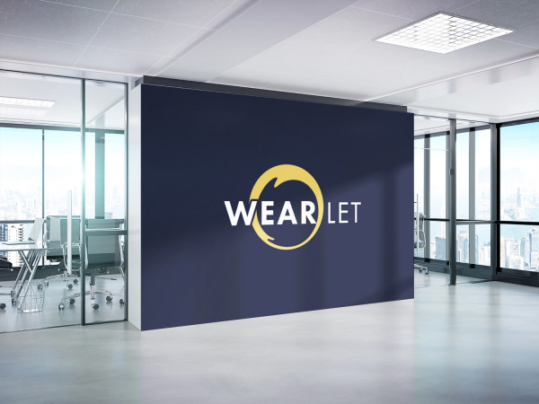 Sample branding #3 for Wearlet