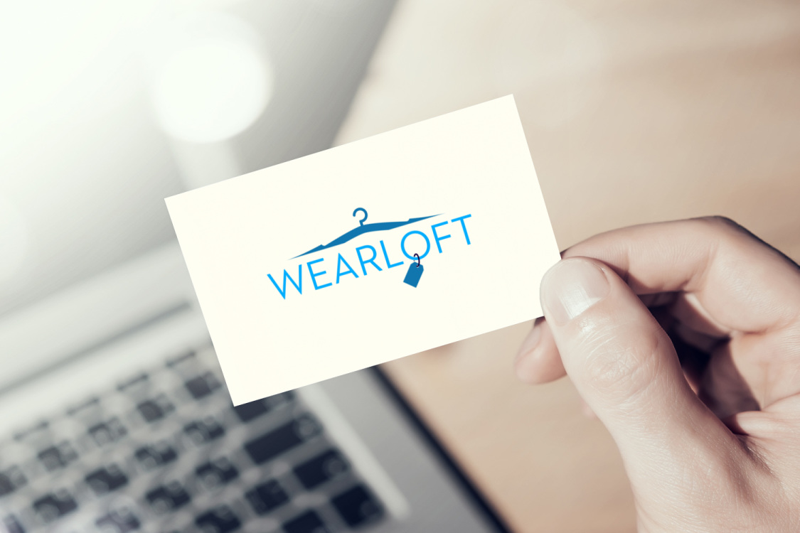 Sample branding #3 for Wearloft