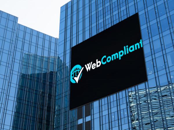Sample branding #1 for Webcompliant
