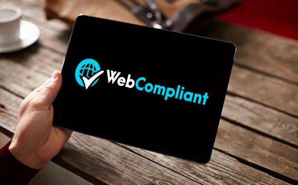 Sample branding #2 for Webcompliant