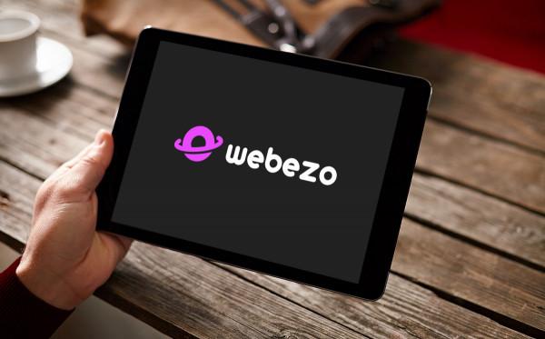 Sample branding #2 for Webezo