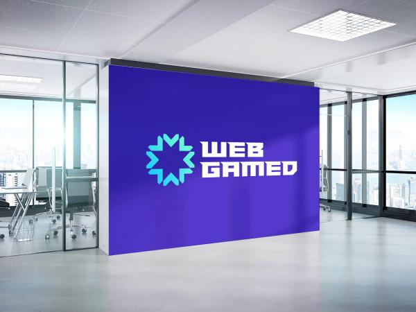 Sample branding #1 for Webgamed