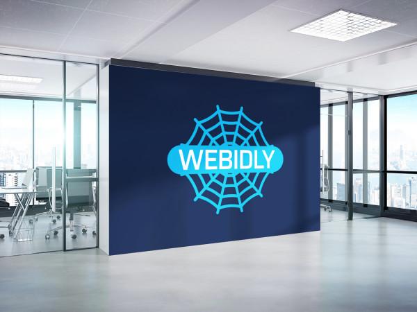 Sample branding #1 for Webidly