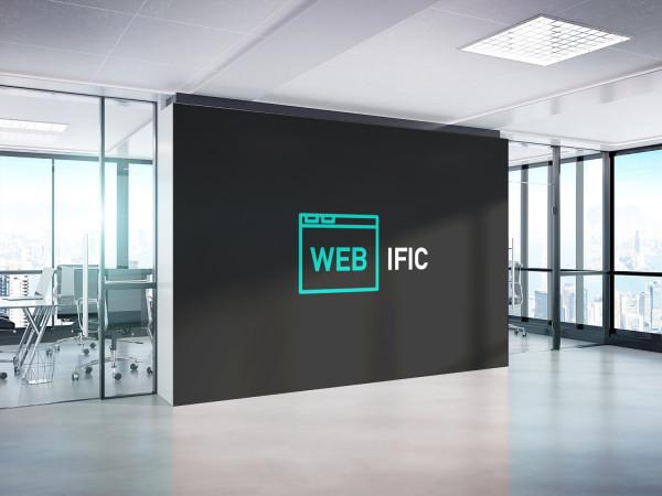 Sample branding #2 for Webific
