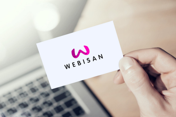 Sample branding #2 for Webisan