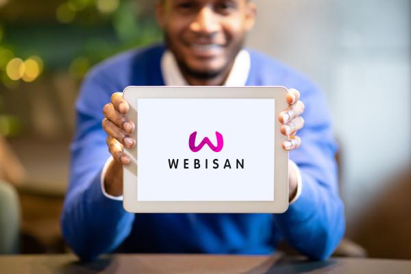 Sample branding #1 for Webisan