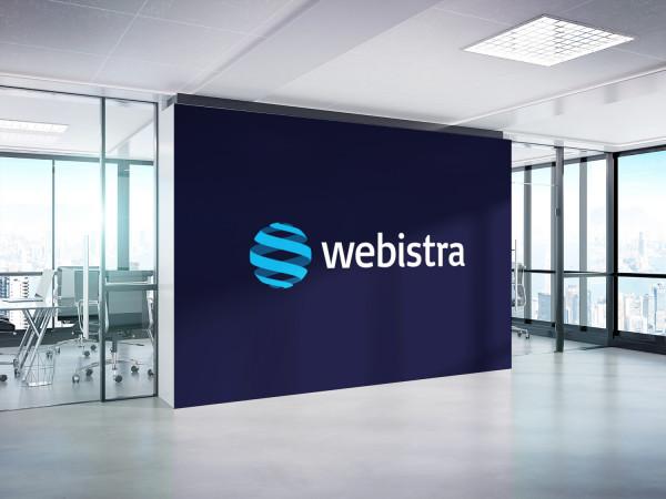 Sample branding #2 for Webistra
