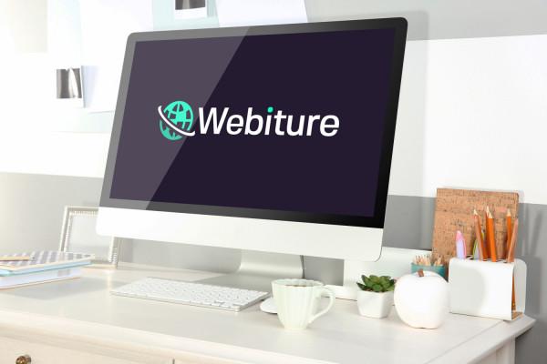 Sample branding #2 for Webiture