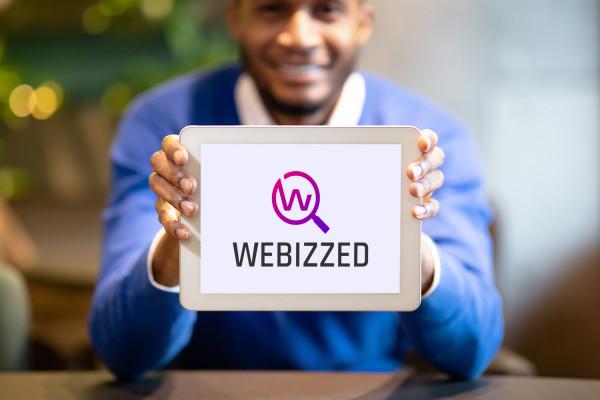 Sample branding #1 for Webizzed