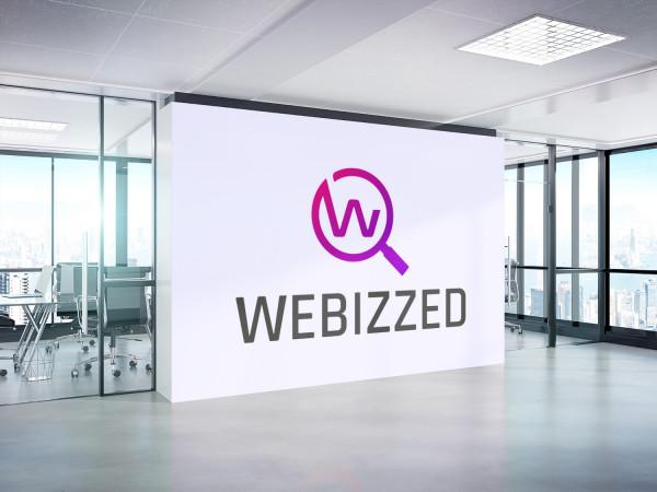 Sample branding #3 for Webizzed