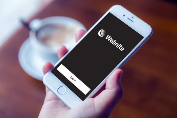 Sample branding #3 for Webnite