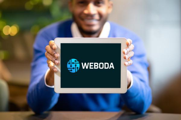 Sample branding #3 for Weboda