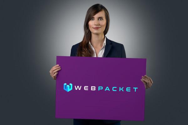 Sample branding #3 for Webpacket
