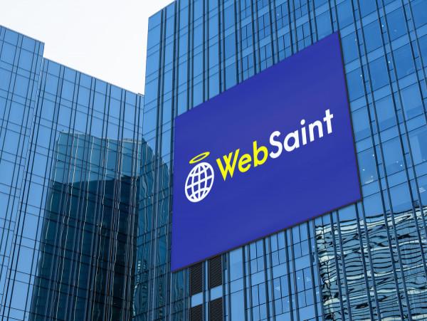 Sample branding #2 for Websaint
