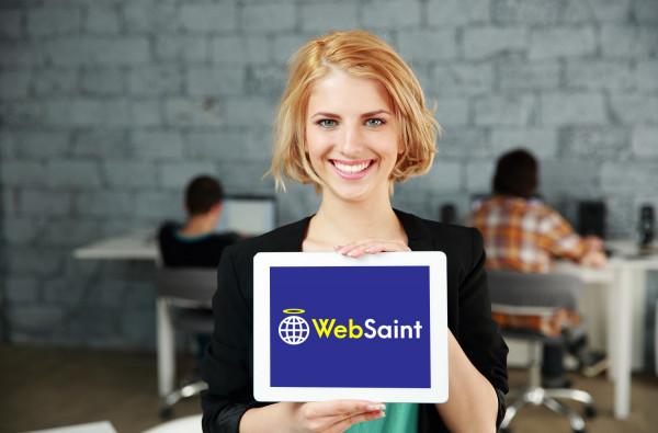 Sample branding #1 for Websaint