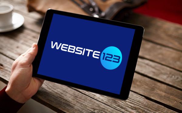 Sample branding #3 for Website123