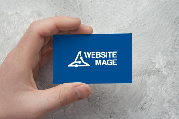 Sample branding #2 for Websitemage