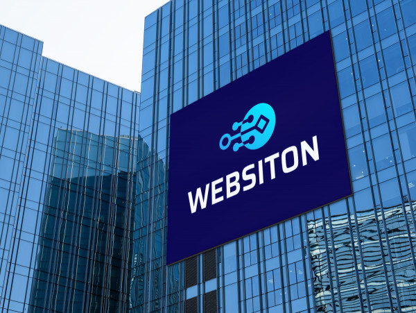 Sample branding #3 for Websiton