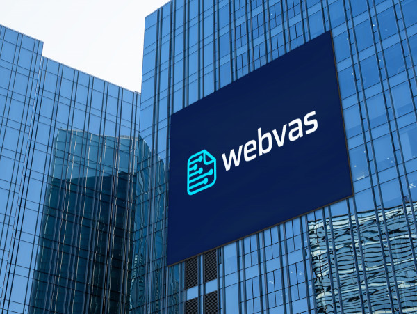 Sample branding #3 for Webvas