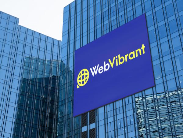 Sample branding #2 for Webvibrant