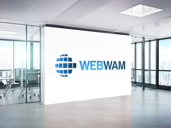 Sample branding #3 for Webwam