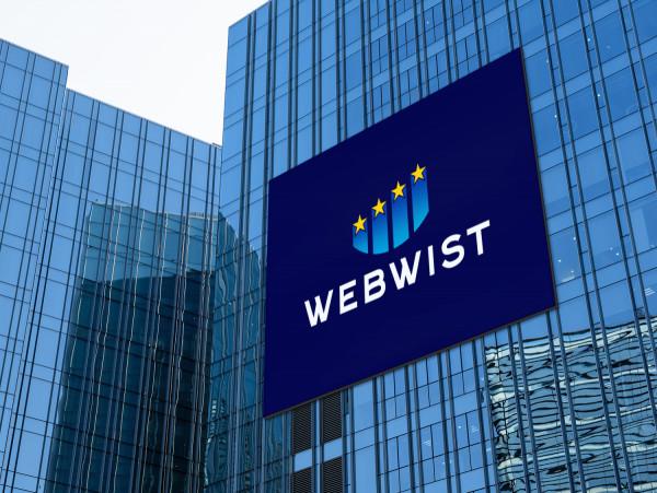 Sample branding #2 for Webwist