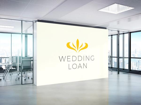 Sample branding #1 for Weddingloan