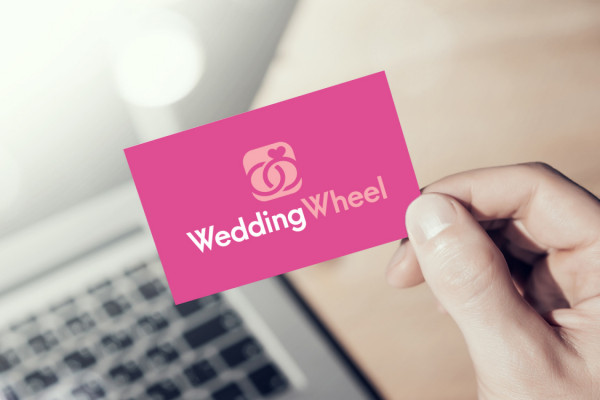 Sample branding #2 for Weddingwheel