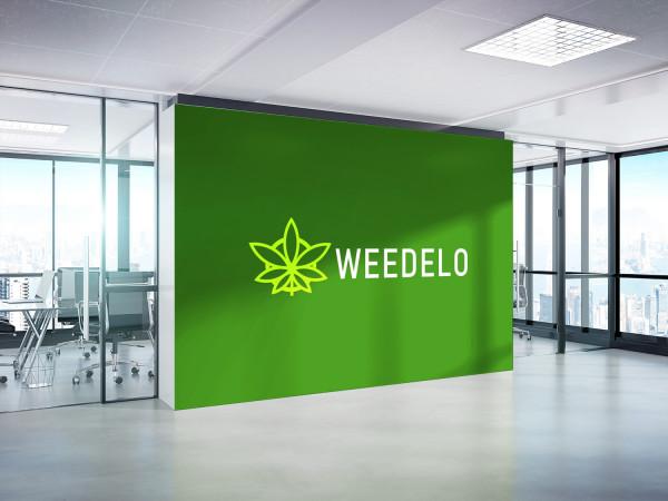 Sample branding #2 for Weedelo