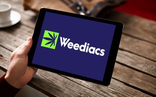 Sample branding #3 for Weediacs