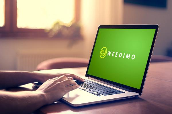 Sample branding #3 for Weedimo