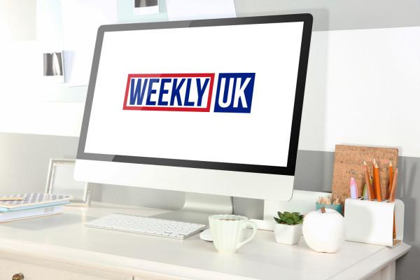 Sample branding #1 for Weeklyuk